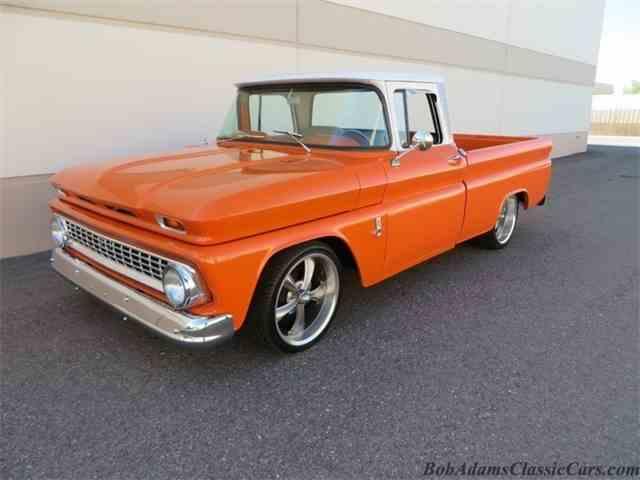 1963 Chevrolet Pickup | 935885