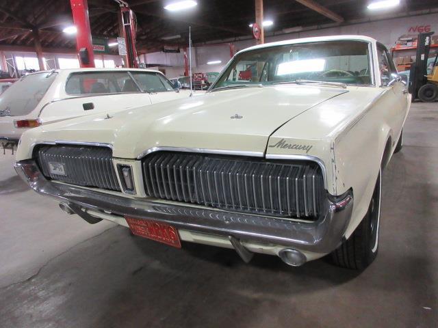 1967 Mercury Cougar | 935888