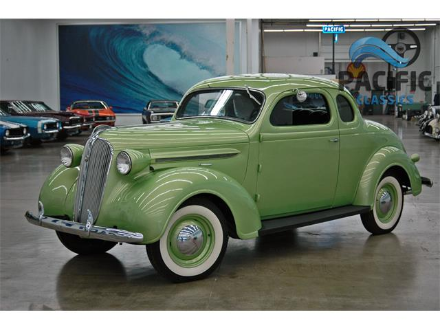 1937 Plymouth Coupe | 935890
