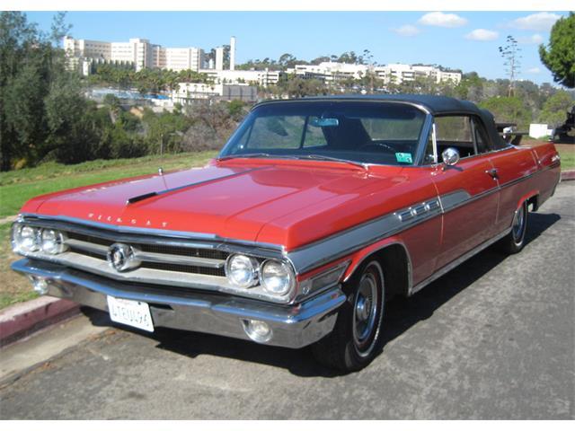 1963 Buick Wildcat   935891