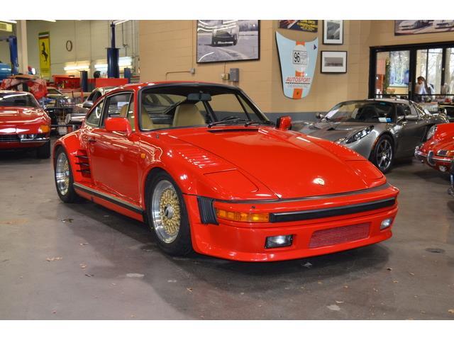 1984 Porsche 930 Turbo S Slant Nose | 935896