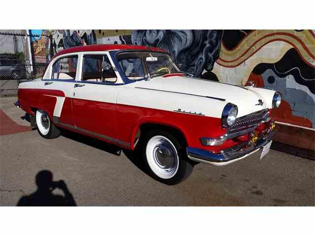 1965 Volga M21 | 930059
