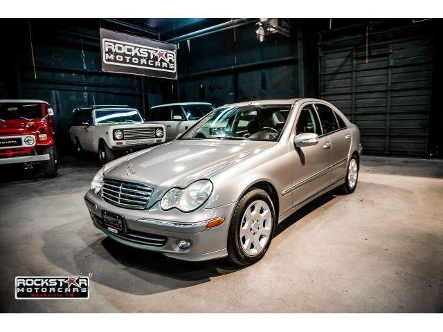 2006 Mercedes-Benz C-Class | 930590