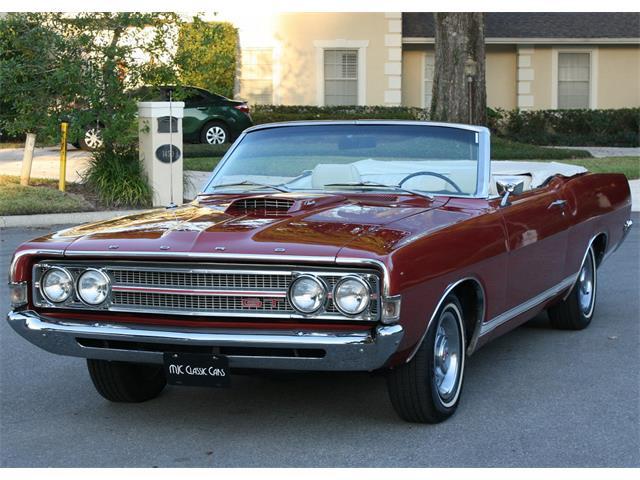 1969 Ford Torino | 935907