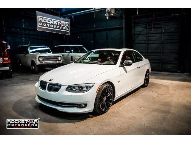 2011 BMW 3 Series | 930591