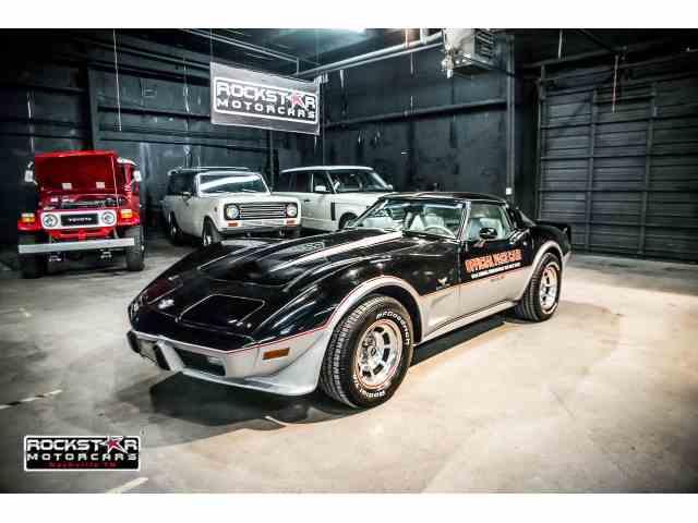1978 Chevrolet Corvette | 935923