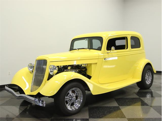 1933 Ford Vicky | 935925