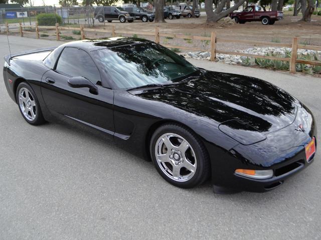 1999 Chevrolet Corvette | 935928
