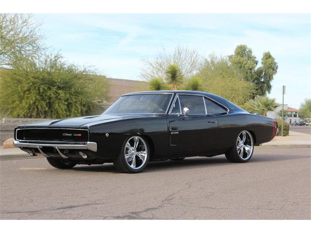 1968 Dodge Charger | 935938