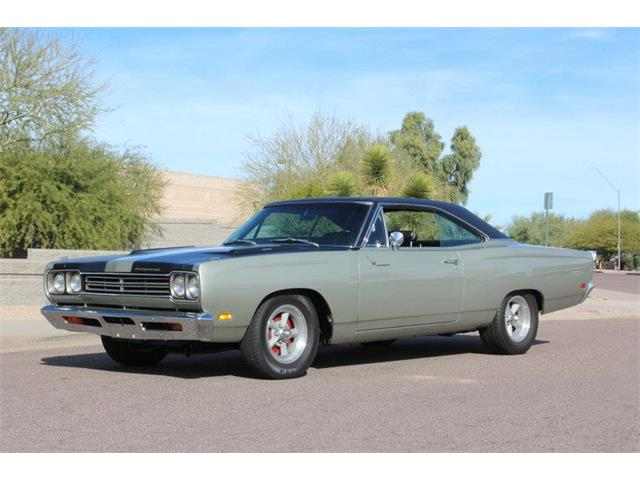 1969 Plymouth Road Runner | 935939