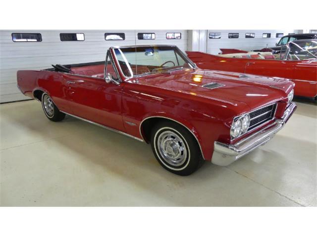 1964 Pontiac GTO | 935940