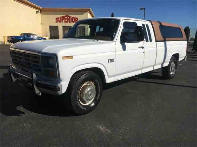 1986 Ford F-Series | 935944