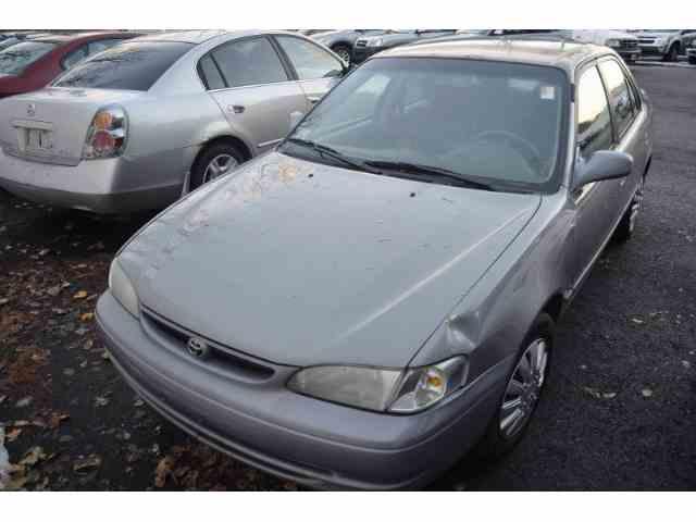 1998 Toyota Corolla | 935948