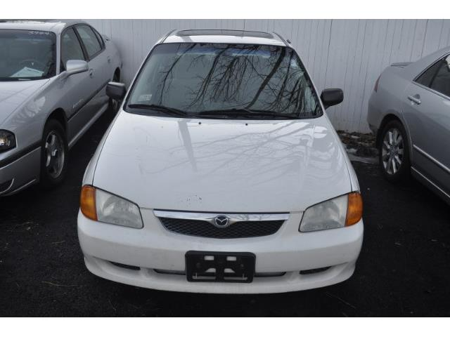 2000 Mazda Protege | 935951