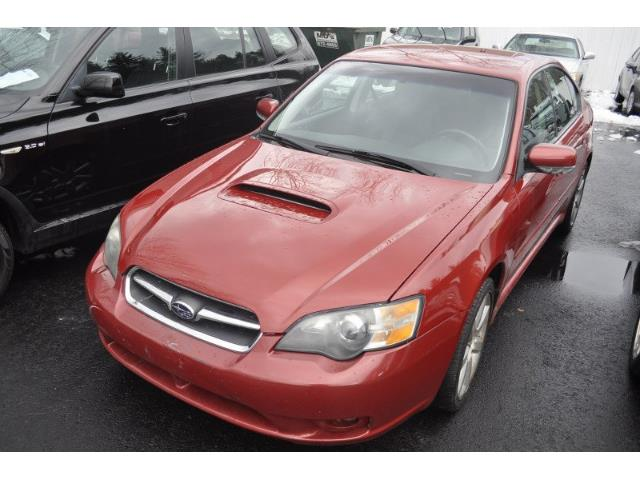 2005 Subaru Legacy | 935952