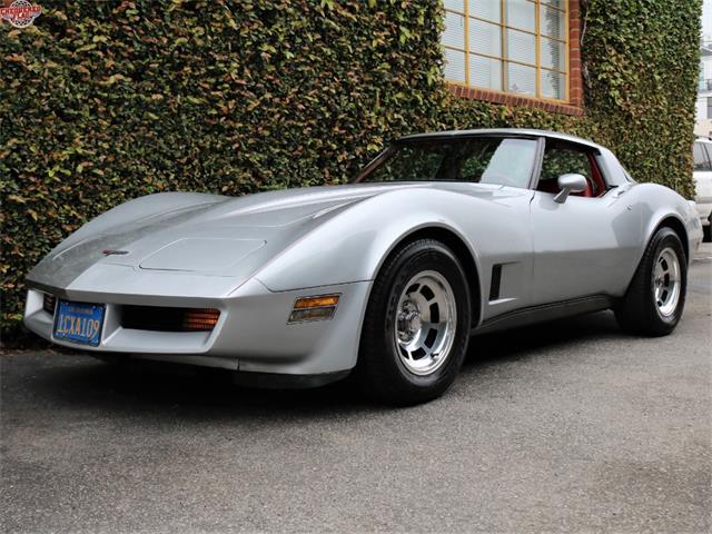 1981 Chevrolet Corvette | 935955