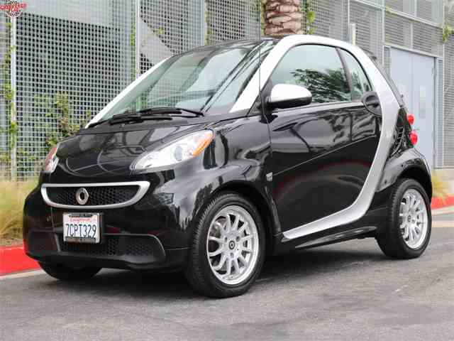 2013 smart fortwo | 935956