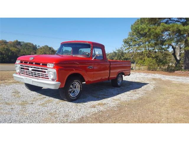 1966 Ford F100 | 930596