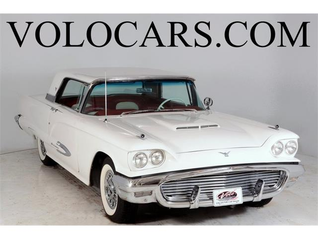 1959 Ford Thunderbird | 935960