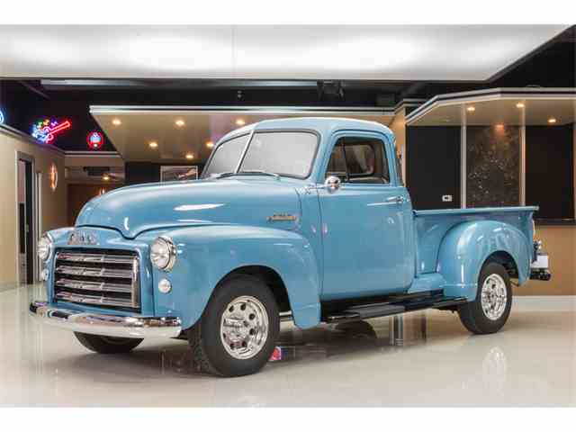 1952 GMC 5-Window Pickup | 935966