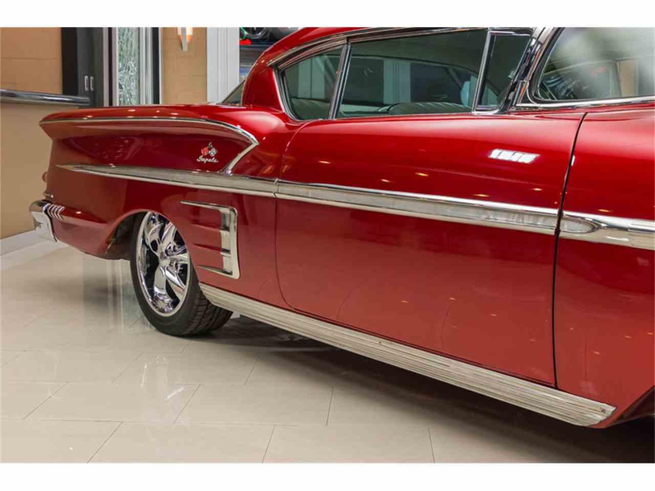 Large Picture of '58 Impala - K273