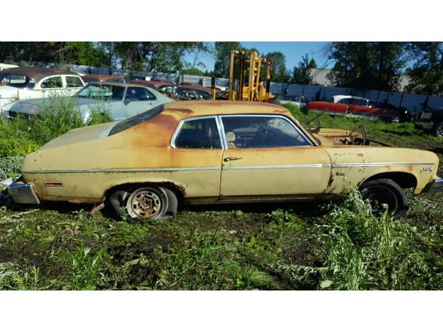 1974 Chevrolet Nova | 935969