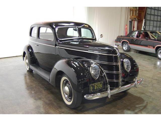 1938 Ford Tudor | 935978