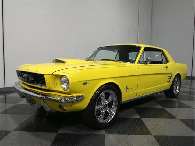 1966 Ford Mustang | 935980