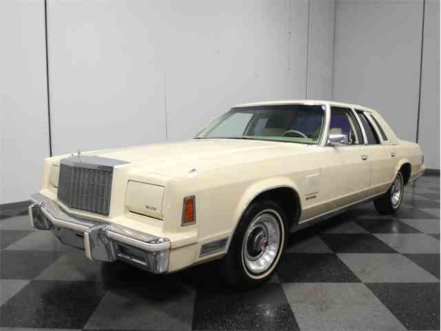 1979 Chrysler New Yorker Fifth Avenue | 935981