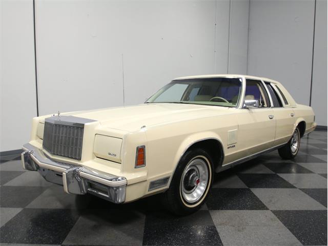 1979 Chrysler New Yorker | 935981