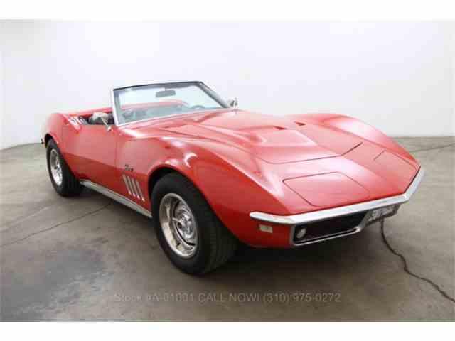 1968 Chevrolet Corvette | 935987
