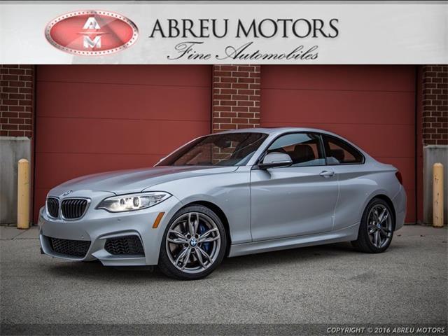 2016 BMW 2-SeriesM235i | 930599