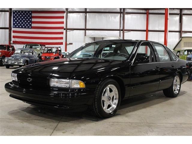 1996 Chevrolet Impala | 935995