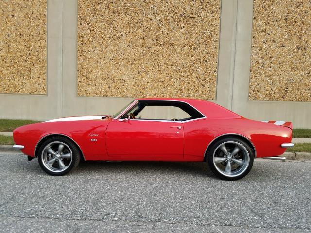 1968 Chevrolet Camaro | 935998