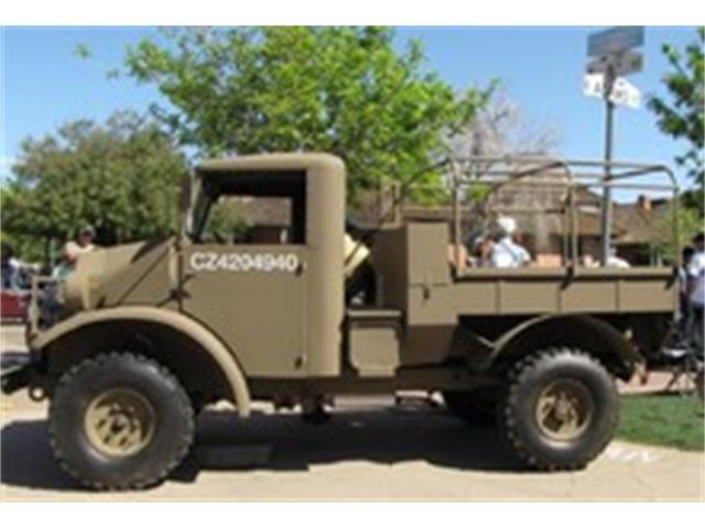 1940 Ford F-8 Military Truck | 930006