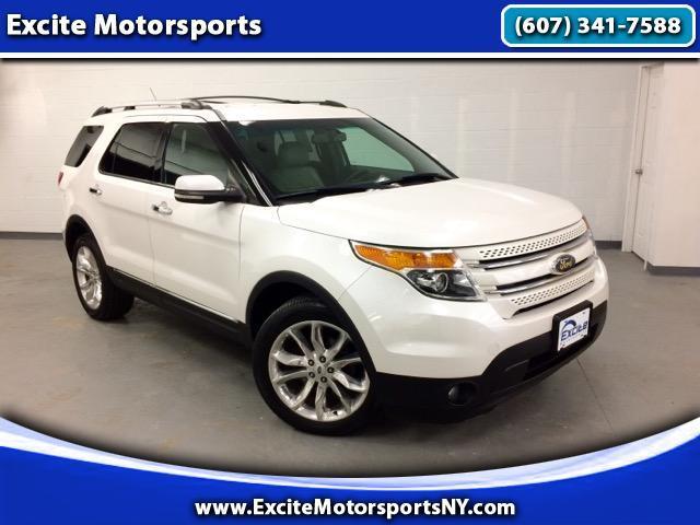 2012 Ford Explorer | 936015