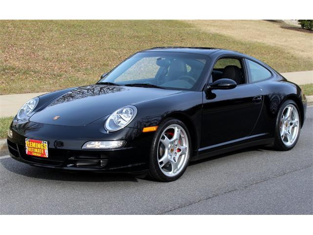 2008 Porsche 911 Carerra C4S | 936018