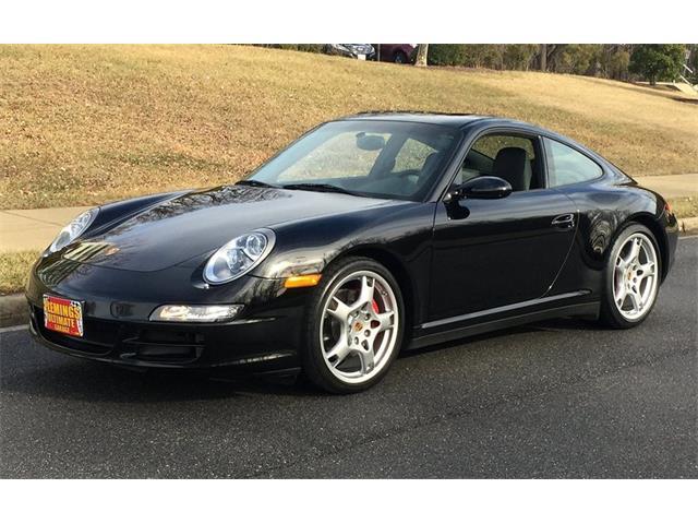 2008 Porsche 911 Carrera | 936018