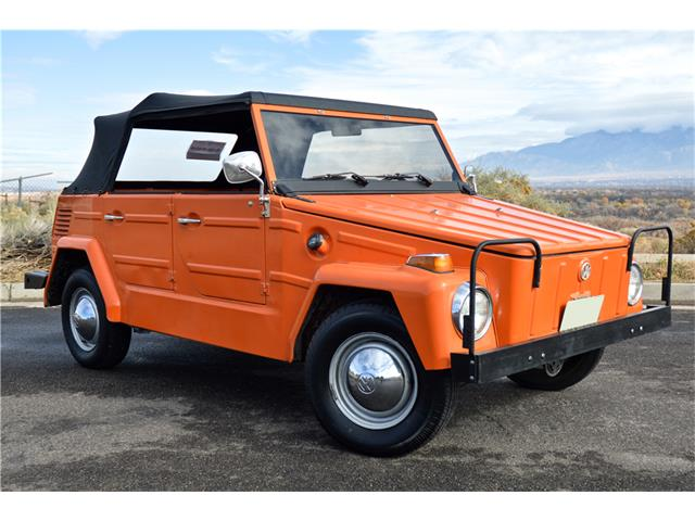 1973 Volkswagen Thing | 936019