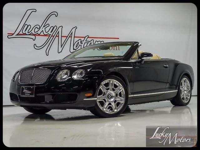 2009 Bentley Continental GTC | 930602