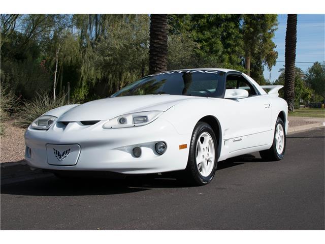 2001 Pontiac Firebird Formula   936021