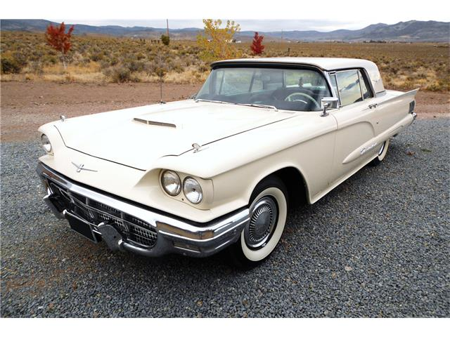 1960 Ford Thunderbird | 936023