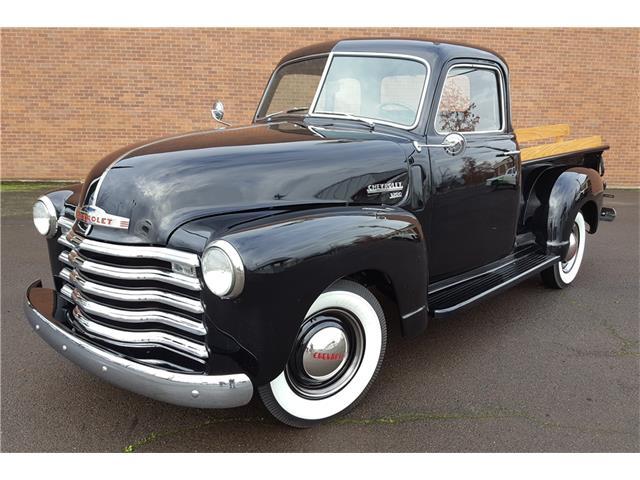 1949 Chevrolet 3100 | 936027