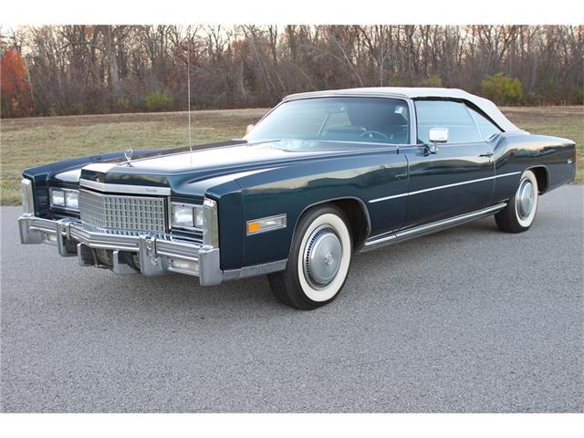 1975 Cadillac Eldorado | 936032