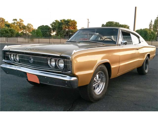 1966 Dodge Charger | 936033