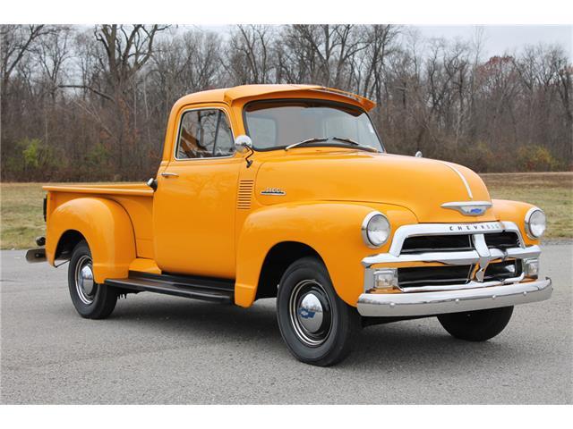 1954 Chevrolet 3100 | 936034