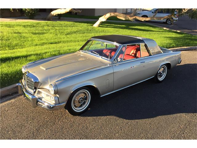 1964 Studebaker Gran Turismo | 936036