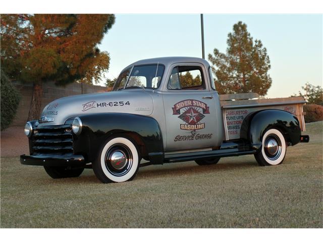 1952 Chevrolet 3100 | 936041