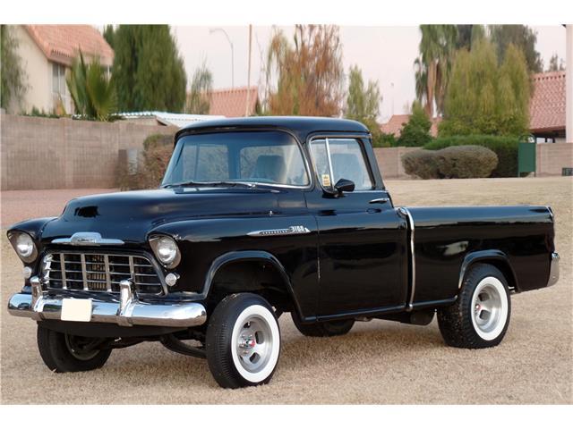 1956 Chevrolet Cameo | 936042