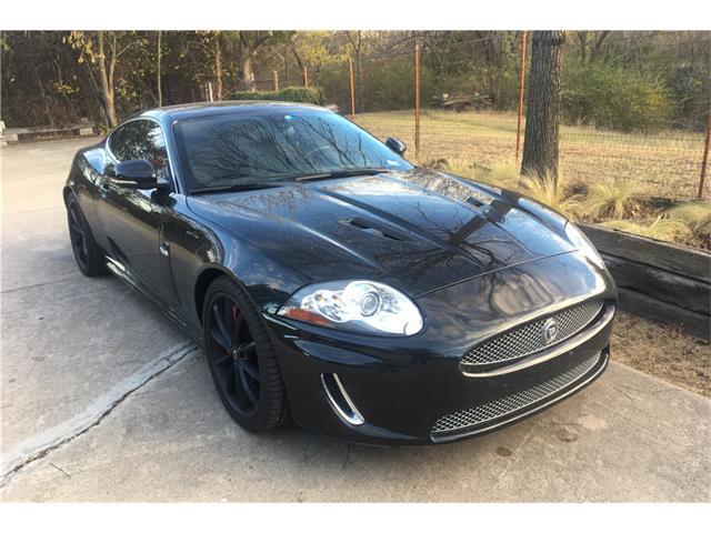 2011 Jaguar XKR | 936043